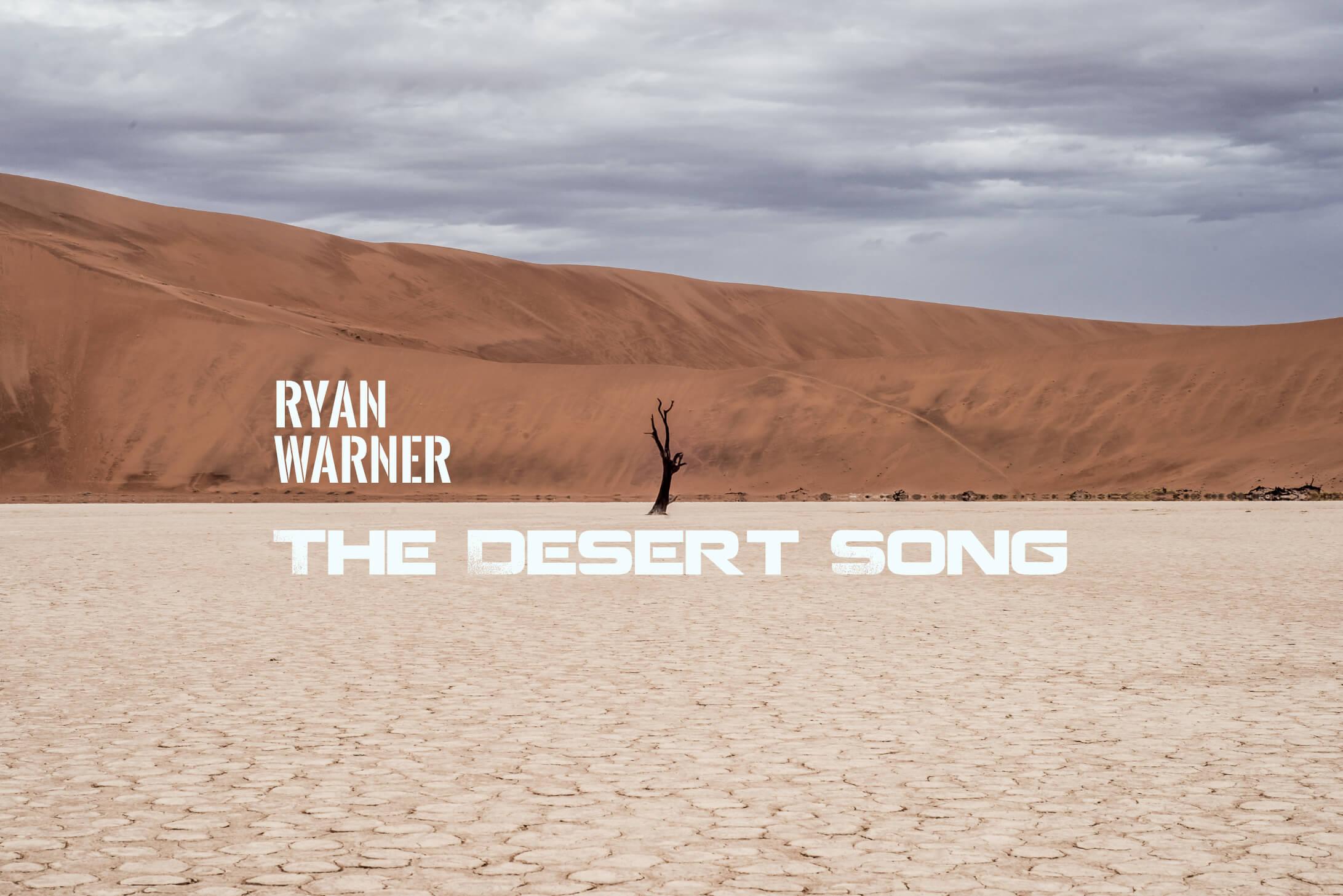 The Desert Song Live 4/6/19