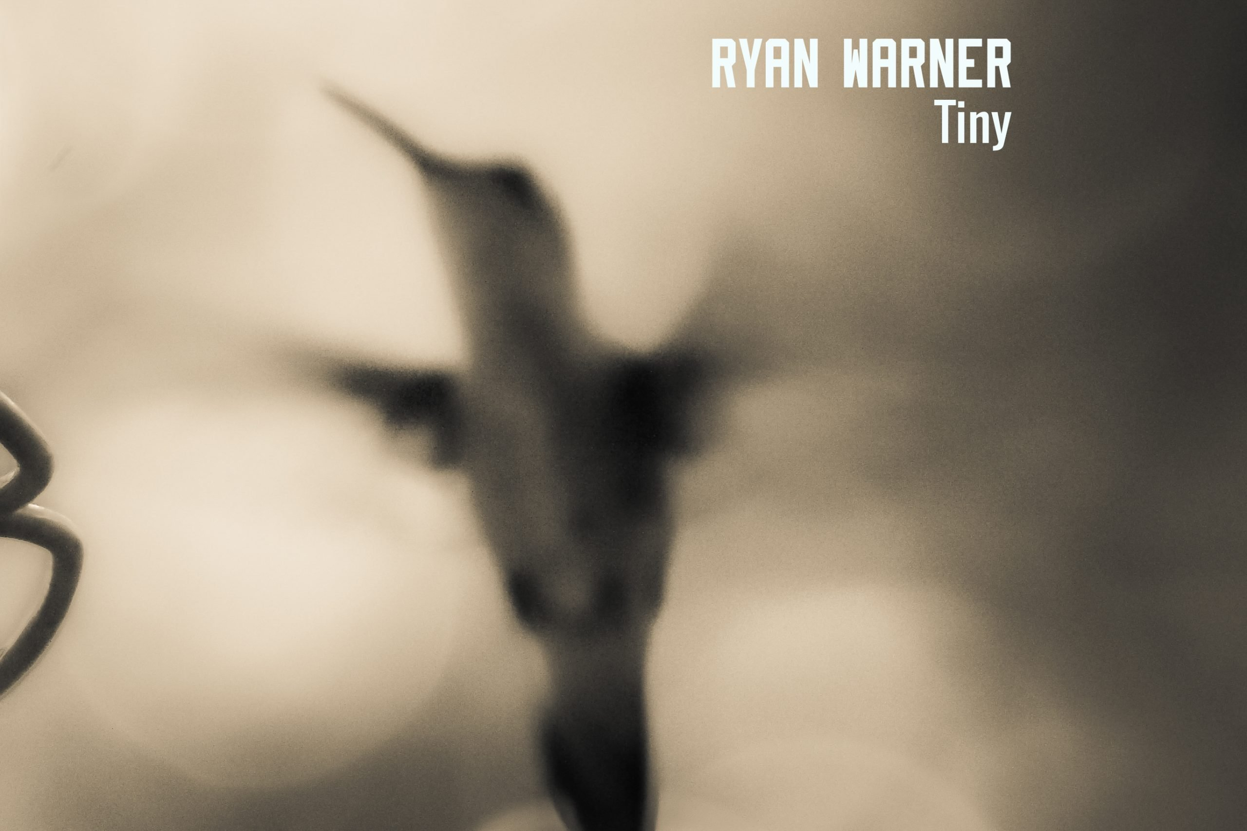 Tiny – New EP by Ryan Warner