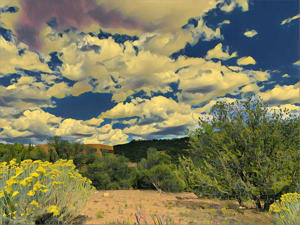 Highland Deserts of New Mexico – Ryan Warner