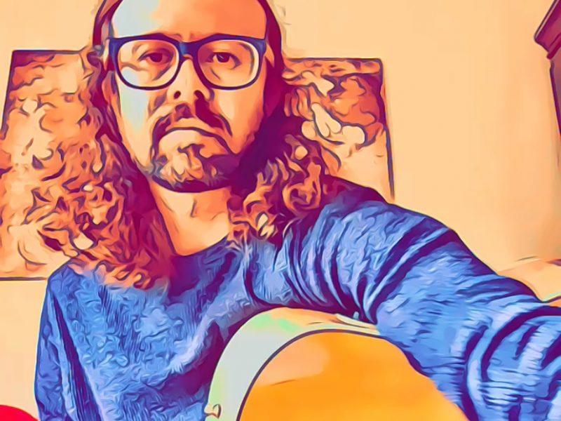 Columbus Ohio Musician - Ryan Warner