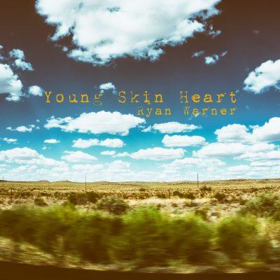 Ryan Warner - Young Skin Heart - Columbus, Ohio
