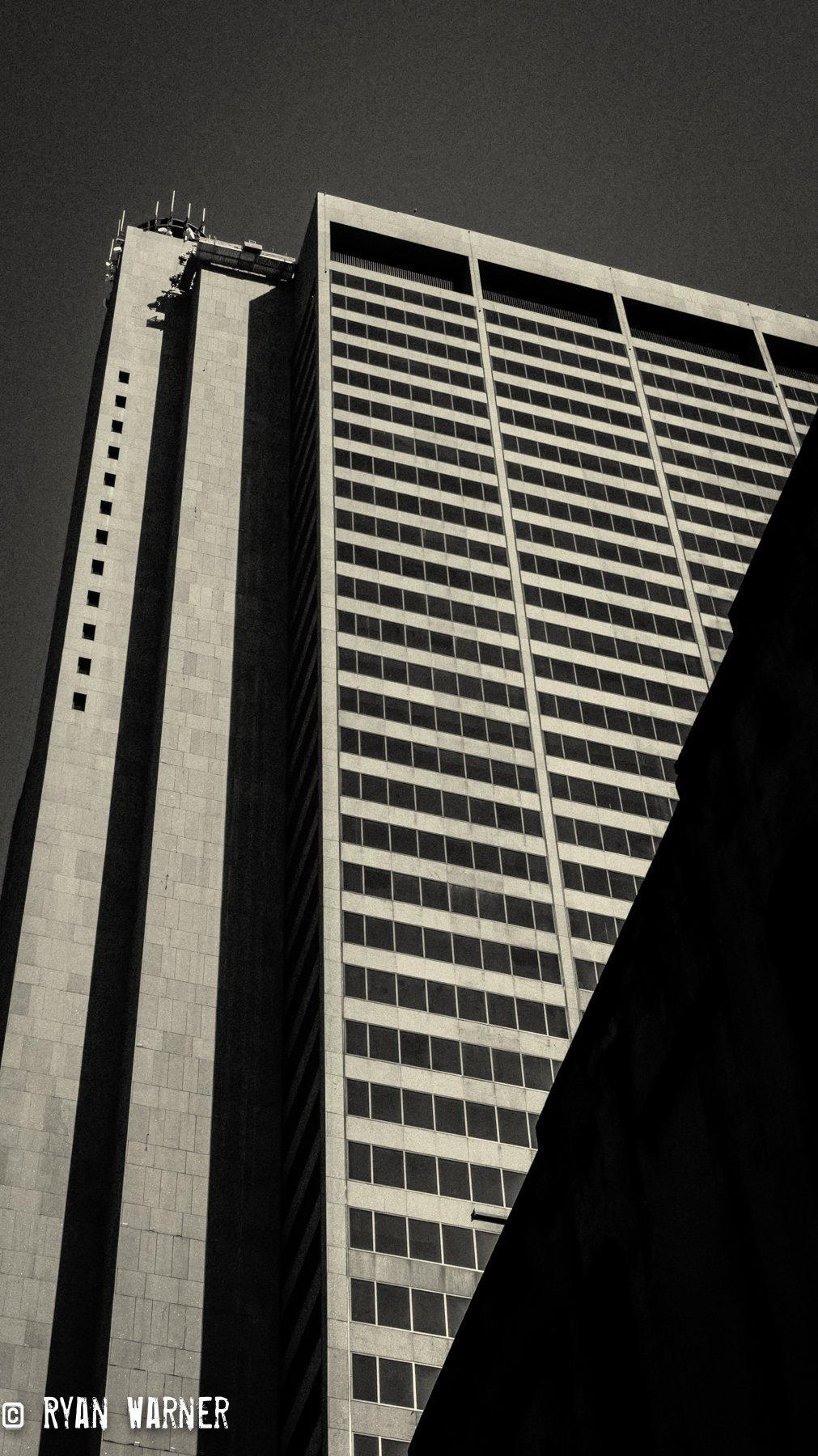 Ryan Warner - Buildings #2 - Photography - Columbus, Ohio