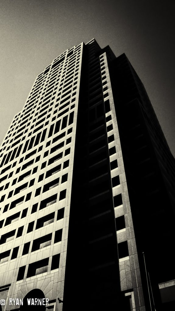 Ryan Warner - Radiating - Photography - Columbus, Ohio