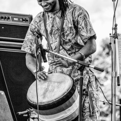Ryan Warner - Photography - African Dance & Drum #1 - Community Fest - Columbus - 2017