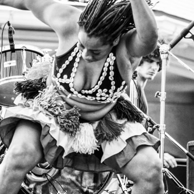 Ryan Warner - Photography - African Dance & Drum #2 - Columbus - 2017